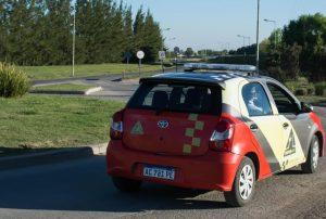 seguridad auto El Canton