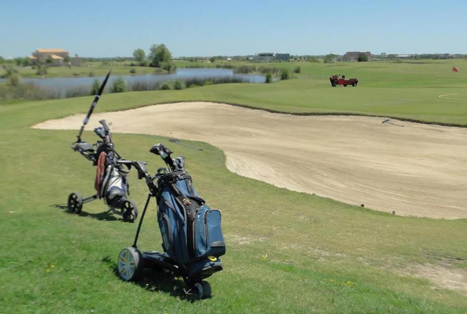 cancha golf