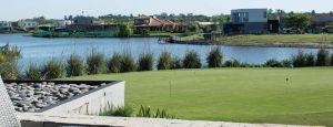 deck golf